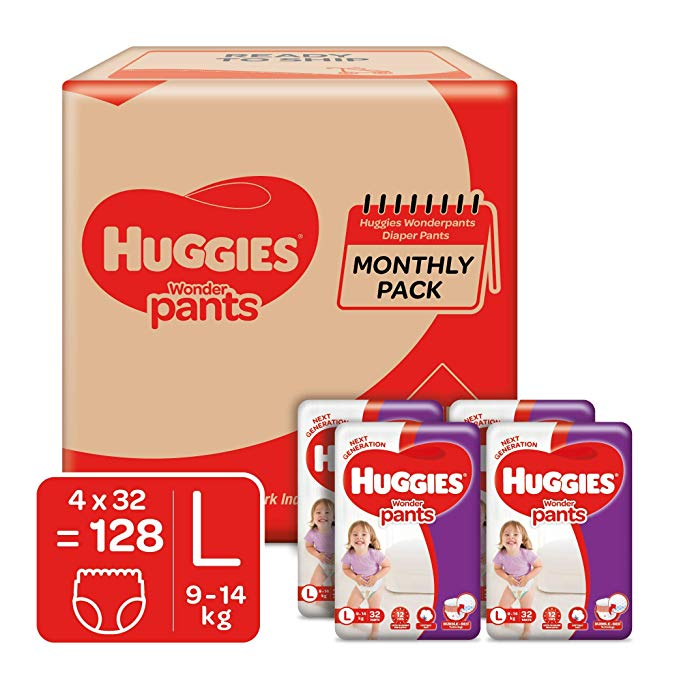 Top 3 Best Baby Diapers India 2020