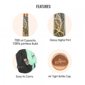 Top 10 Best Copper Water Bottles India 2020