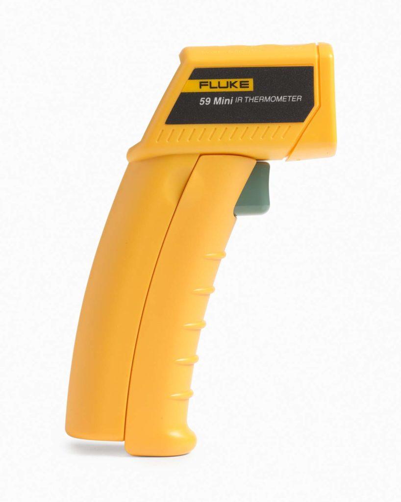 Top 10 Best Digital Laser Infrared Thermometer Temperature Gun India 2020