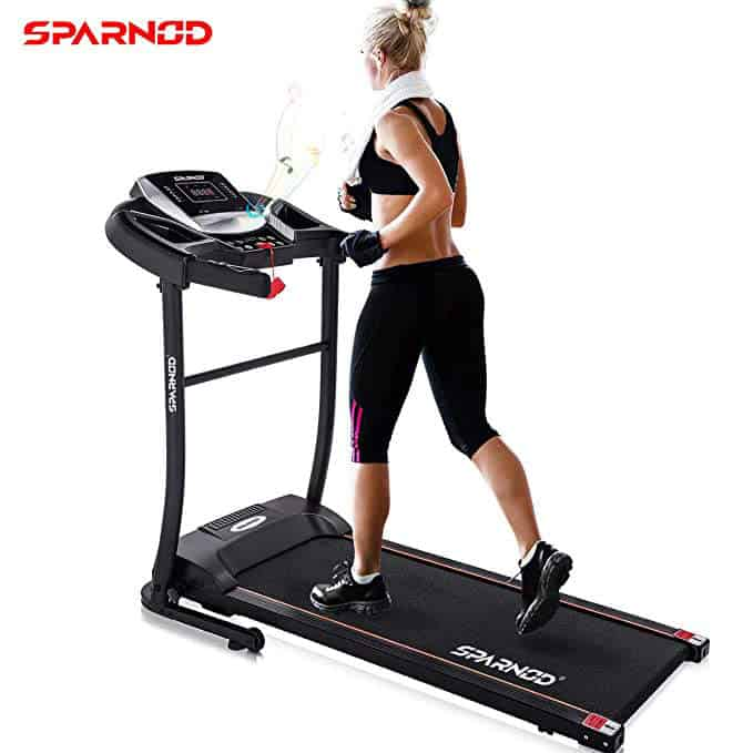 Top 3 Best Selling ThreadMill on Amazon India 2020