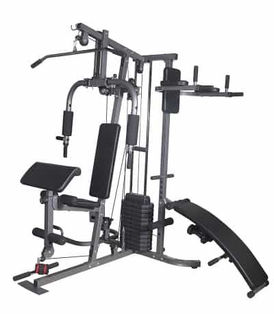 Best Home Gym Equipment's in India July 2020