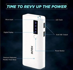 powerbank india
