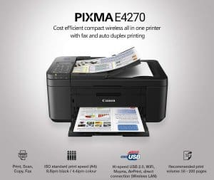 Top 3 Best Printer in India July 2020