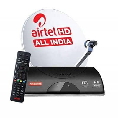 Best Set Top Box in India