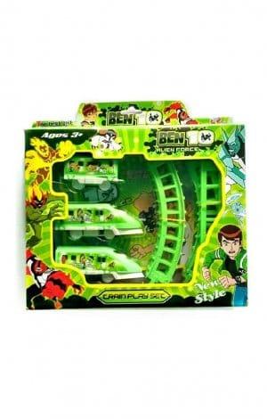 best toy train