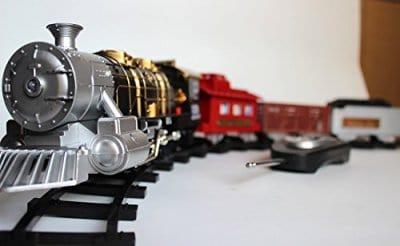 best toy trains